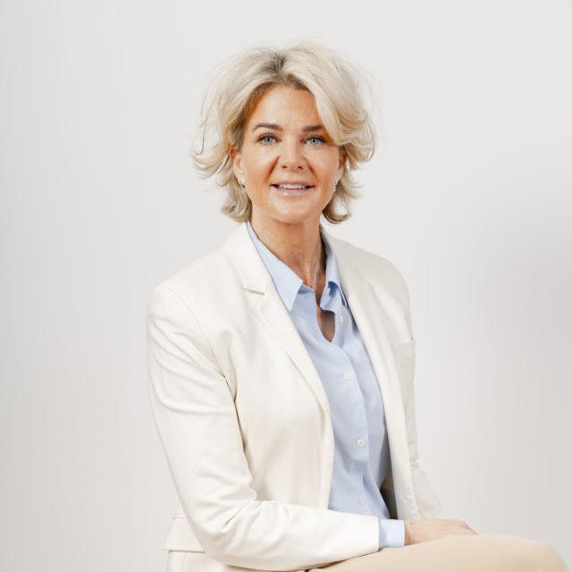 Ulrika Liss-Daniels
