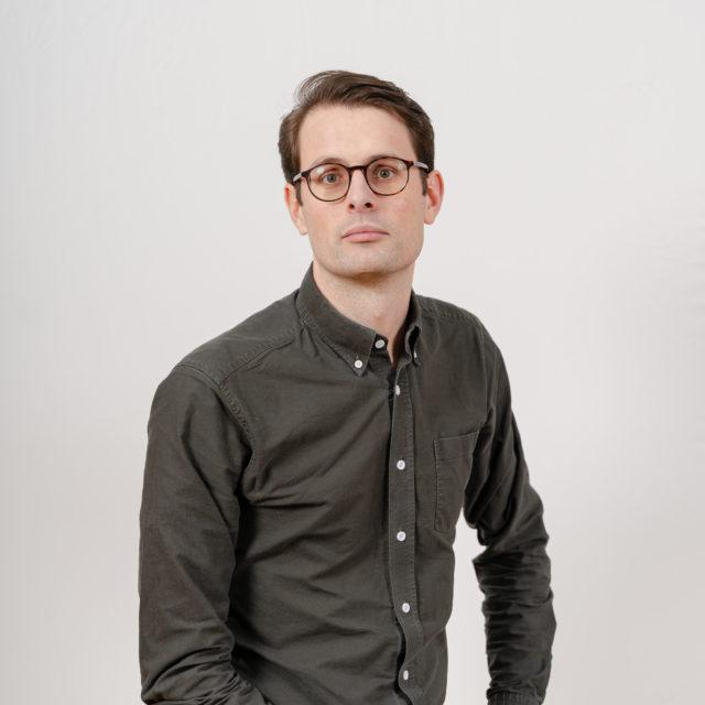 Isak Heedman