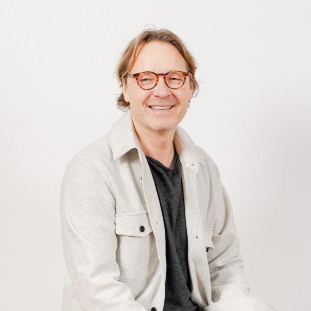 Jens Ragnarson