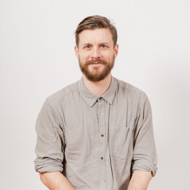 Jens Zackrisson