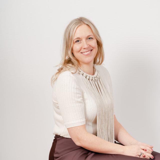 Sara Ewreskär