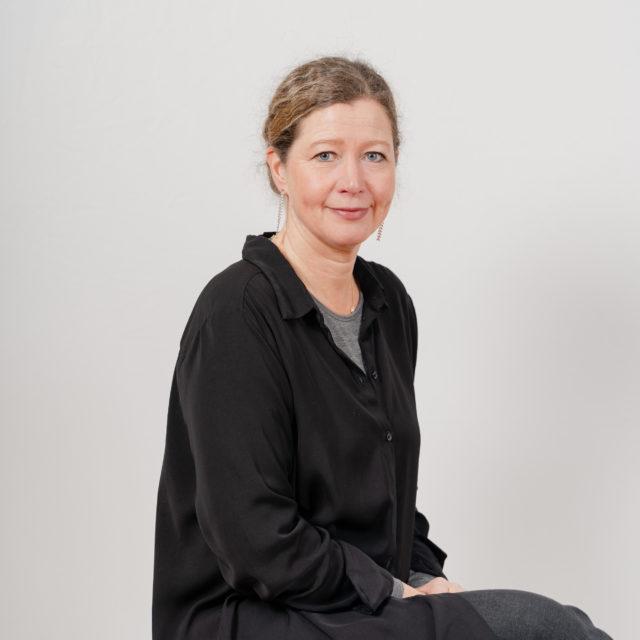 Sophie Dufva